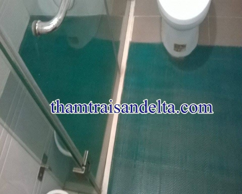 thảm chống trơn nhà tắm