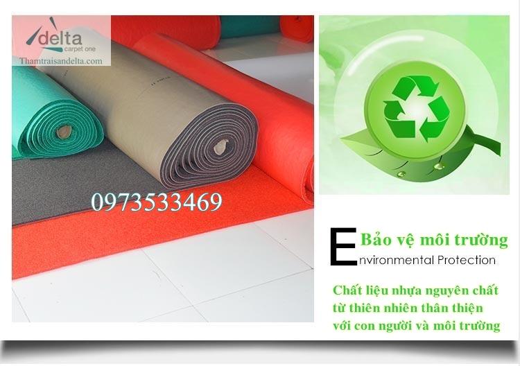 Thảm nhựa rối màu xanh lá giá rẻThảm nhựa rối màu xanh lá giá rẻ