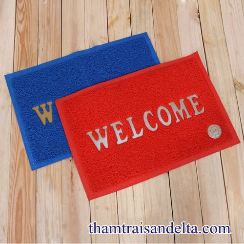 tham welcome