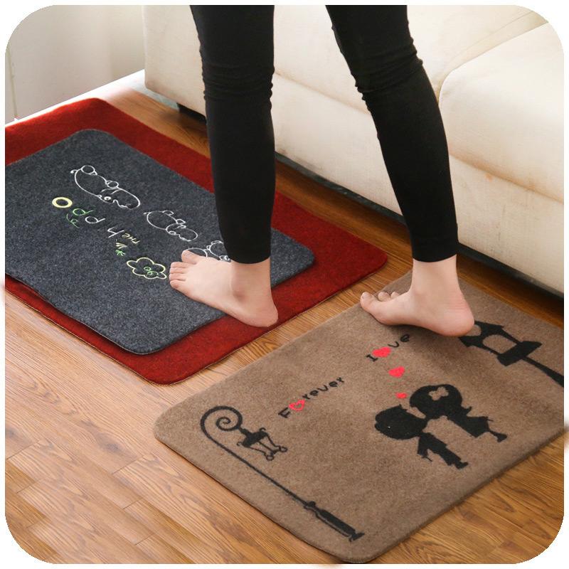 thảm chùi chân