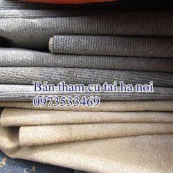 Bán thảm cũ tại Hà Nội