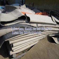 Mua thảm cũ tại Hà Nội