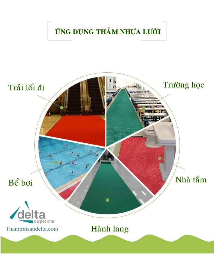 Mua thảm chống trơn tại Hà NộiMua thảm chống trơn tại Hà Nội