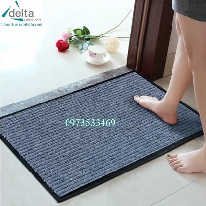 Thảm chùi chân tại Đà Nẵng