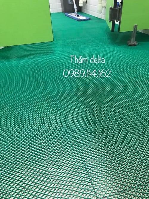 Thảm chống trơn tại Đà Nẵng